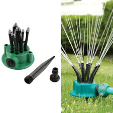 1Pc Home Garden Noodlehead Flexible Water Conserving Lawn 360° Water Sprinkler