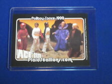 PALITOY SPACE: 1999 DOLLS FIGURE PROMO TRADING CARD