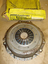 LUK 121000212 CLUTCH COVER AUDI 80 90 100 COUPE 1968~91 VW PASSAT SANTANA 210mm