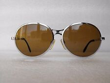 Vintage Rodenstock Bernina Luxury Sunglasses made in Germany 70's