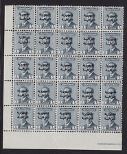 Iraq mnh stamps mi#228 sheet of 25 1958 with transposed overprints