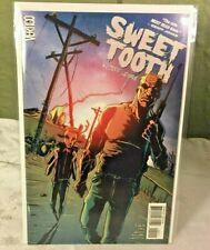 Vertigo Comics Sweet Tooth #2 VF/NM Condition
