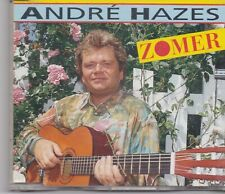 Andre Hazes-Zomer cd maxi single