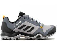 adidas TERREX AX3 Herren Wanderschuhe EF0533 Trekking Trail Running Schuhe NEU