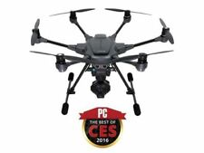 Yuneec Typhoon H, Hexacopter Drone with 4K, 360 degree CGO3+ camera
