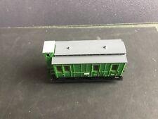 Egger Bahn  Light Green. Passanger/brake coach.  New Condition