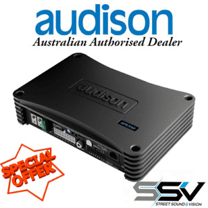 Audison AP8.9 BIT Amplifier 8 Channel