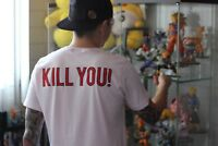 Dragon Ball Mercenary Tao Shirt