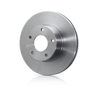 Brake Disc Rotor Rear ACDelco ACDR2108
