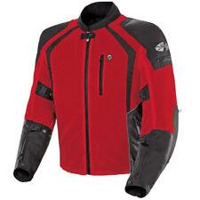 2018 Joe Rocket Mens Phoenix Ion Mesh Motorcycle Jacket - Pick Size/Color