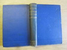Acceptable - Heroes Of Hebrew History Samuel Wilberforce 1896 W. H. Allen