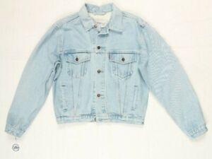 Veste Jeans Levi's Vintage 90' Taille : Manquant Utilisé (Cod.EBAY100) en