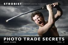Strobist Photo Trade Secrets-ExLibrary