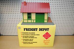 Aristo-Craft ART-7201 Freight Depot *G-Scale*