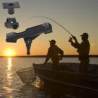 For Kayak Boat Fishing Pole Rod Holder Tackle Kit 1PC Adjustable Side Rail Mount
