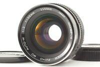 [ Exc+5 ]Olympus OM System Zuiko MC Auto-W 35mm f/2 Wide Lens OM SLR from Japan