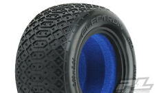 "Proline 824803 Electron T 2.2"" M4 (Super Soft) Off-Road Truck Tires w/ Inserts"