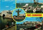 CPM PORT CAMARGUE - Le Port et les marinas (217174)