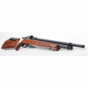 BENJAMIN Marauder Field and Target .25 Pre-Charged Pneumatic with Hardwood Stock
