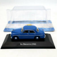 IXO Altaya 1/43 IKA Bergantin 1960 Diecast Models Limited Edition Collection