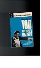 Bert F. Island - Tod auf hohen Hacken - 1966