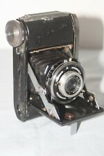 Balda Baldinette Vintage Folding 35mm Film Camera -Good Condition -Fully Working