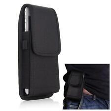 NUOVA CINTURA FONDINA UNIVERSALE Magnetico Cover Custodia Sacchetto di nylon per tutti i telefoni cellulari