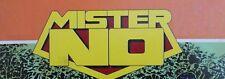 Mister No n°118 - Prima edizione Bonelli  [H014-2]