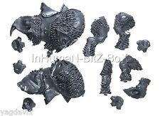 Ocf06 Selle a Cavalerie Ferox Ogre Warhammer Bitz 43-44-45-46 Mournfang