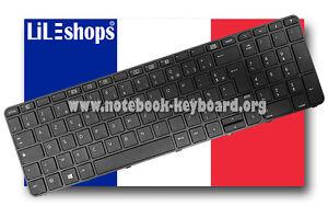 Clavier Français Original Pour HP ProBook 650 G2 / 655 G2 NEUF