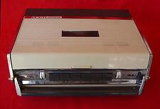 Magnétophone à bandes vintage Grundig TK 6 L à restaurer