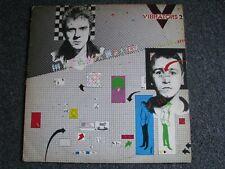 The Vibrators-V2 LP-1978 Holland-EPIC Records-EPC 82495