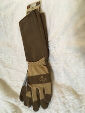 Digz Rose Picker Long Gloves XL New