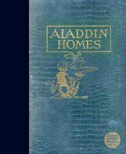 Aladdin Catalog No 28 Model Homes 1916 Kit Plans Interior + Exterior Accesories