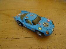 Renault Alpine 3000 JOUEF circuit 1/43