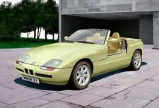 REVELL 1:24 07361 BMW Z1 PLASTIC MODEL KIT