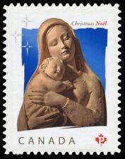 Canada  # 2412i    CHRISTMAS - NOEL    VF NH  2010  Die Cut Issue