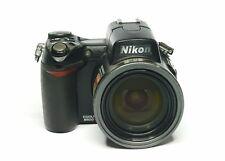 Nikon Coolpix 8800  #  Systemfehler 2