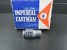 Imperial Eastman Poly-Flow Brass Body With Male Pipe 1/4X1/4