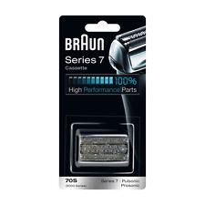 Braun Kombipack 70S zu Braun Rasierer Series 7 790cc-6, 790cc-7, 799cc-6