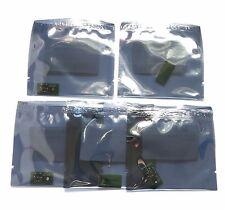 5 x Toner Chip For Ricoh Aficio MPC4000 MPC5000 841284 841285 841286 841287
