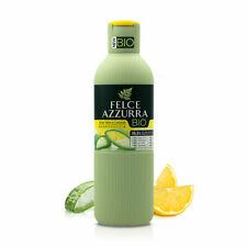 Paglieri Felce Azzurra Bio Aloe Vera E Limone Gel Douche 500 ML