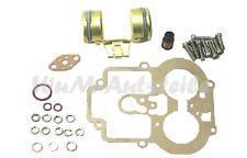 Vergaser Reparatursatz Fiat 1500  PolskiFiat 125 P carburator repair kit