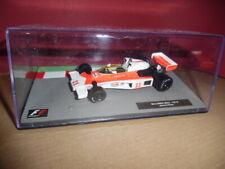 Altaya F1 Formel 1 Collection McLaren M23 von 1976 James Hunt 1/43