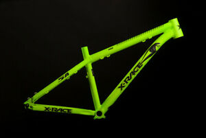 26er AM All Mountain Bicycle Frame 135*10mm Quick Release