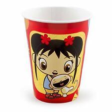 Ni Hao, Kai-Lan Cartoon Nick Jr TV Kids Birthday Party 9 oz. Paper Cups