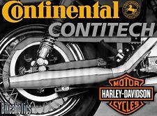 Continental Contitech Correa de transmisión para Harley Davidson-DIENTES: 136 W:1 1/8 pulgadas
