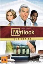 Matlock (DVD, 2018, 52-Disc Set)
