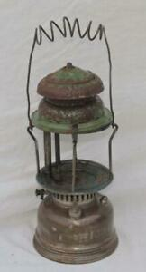 VINTAGE ORIGINAL PRIMUS No1020 PARAFFIN/KEROSENE PRESSURE LAMP LANTERN NO GLASS