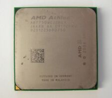 Processeur CPU AMD ATHLON 64 X2 7750 AD7750WCJ2BGH / 2,7 Ghz AMD processor